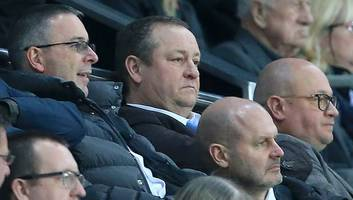 sky sports reporter reveals 'positive' update on potential newcastle takeover