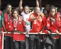 harambee starlets players yet to receive pay five months after cecafa tournament