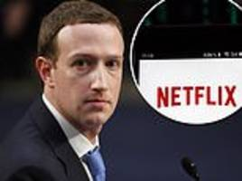 expose claims facebook allowed netflix, spotify, amazon to access users' private information
