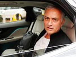 how the special one's ego was his undoing