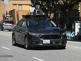 uber gets green light to resume self-driving car tests on pennsylvania roads after fatal crash