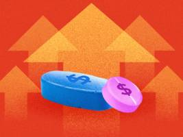 a huge lawsuit accuses nearly 20 big drug companies, a billionaire and two brothers-in-law of cozying up to hike drug prices. here's the inside story.