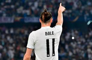 gareth bale hat-trick sends real madrid into the club world cup final   2018 fifa club world cup highlights