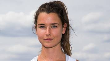 brain injury rower anna thornton fit to return from us