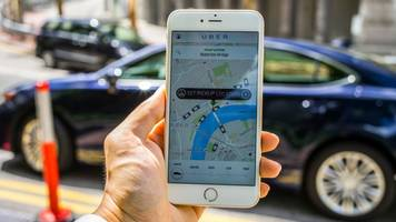 uber loses appeal over driver status
