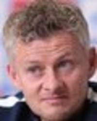 ole gunnar solskjaer would be right man to replace jose mourinho at man utd - gary neville