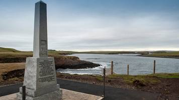 safety advice ahead of iolaire service