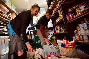 find your nearest foodbank in bristol and help out this winter