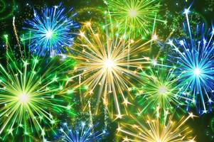 where to see fireworks in and near birmingham for new year's eve