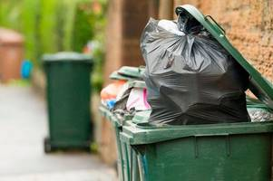 your guide to christmas and new year bin collections in bassetlaw