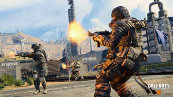 black ops 4's blackout mode gets another change to its armor system