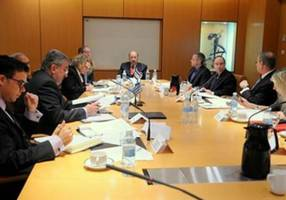 israel-greece-cyprus friendship flourishes with new 'secretariat' to oversee ties