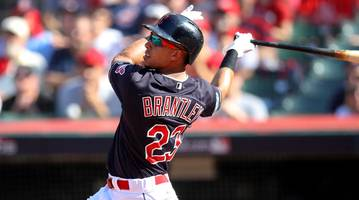 if michael brantley can stay healthy, he'll be a great addition for the houston astros