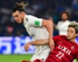 bale happy with new role at real madrid after club world cup hat-trick
