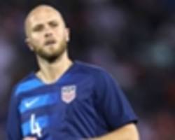 Berhalter: USMNT camp a chance for Bradley to 'show his value'