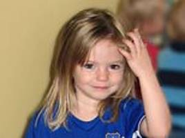 police will continue to hunt for madeleine mccann
