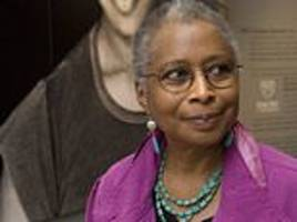 uproar over color purple author alice walker praising a book by a known anti-semite