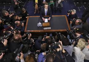 2018 was going to be the year mark zuckerberg fixed facebook. instead, he began admitting some of facebook's problems can't be fixed.