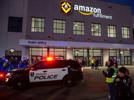 amazon was at the center of political feuds this year, on everything from employee pay to hq2 (amzn)