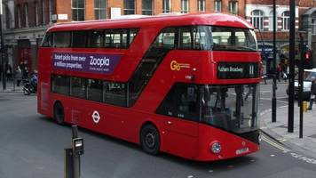 met police nuisance 999 calls: annoying bus drivers and tardy pub grub