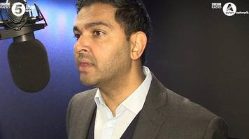 wasim khan: pakistan cricket board's new managing director wants teams to tour country