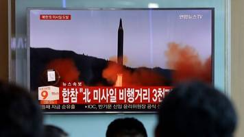 north korea wants us to eliminate 'all nuclear threat factors'