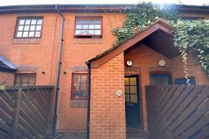 This Derby 2-bed is for sale at £59,950 AND you'll get £500 towards your legal fees