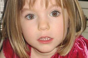 madeleine mccann hunt 'will never stop until it reaches conclusion reveals met chief'