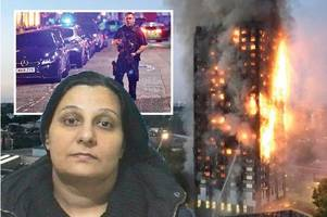 scotland's worst fraudster tried to cash in on grenfell tower fire and manchester terror attack
