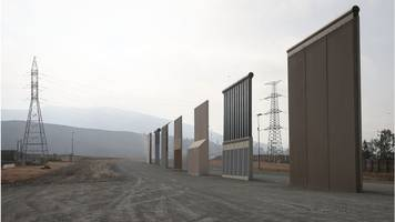 trump supporters angry at his 'retreat' on border wall