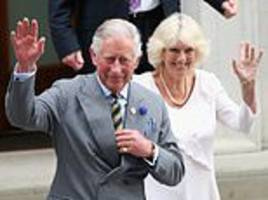 the royal couple's call to arms: prince charles's statement on volunteering campaign in full