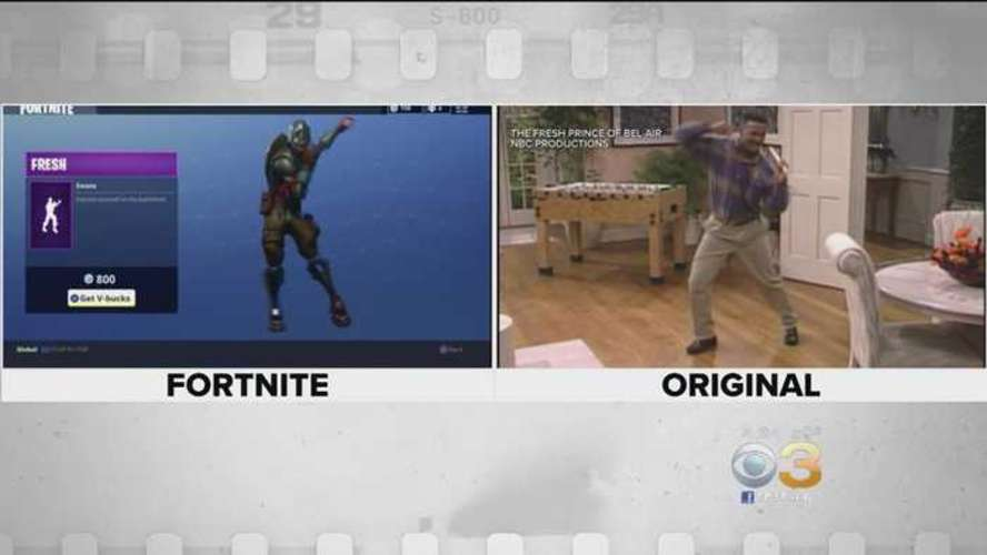 Fortnite Faces Lawsuit Onslaught – Over Its Dance Moves