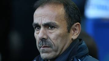jos luhukay: sheffield wednesday sack boss after 11 months in charge
