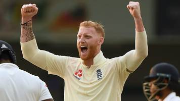 ben stokes can still be a role model, says ecb chief tom harrison