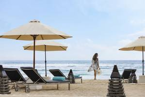 Luxury Holiday Escape at The Ritz-Carlton Bali