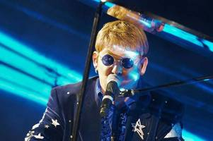 elton john tribute act 'p***** off' as axed winter wonderland christmas event costs £6k