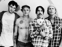 red hot chili peppers to play woolsey fire benefit show