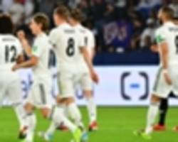 madrid hero modric shows messi & ronaldo that 2018 was his year