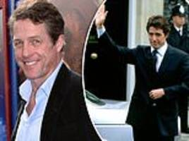 hugh grant says he doesn't know why love actually is so popular as he recalls horros of filming