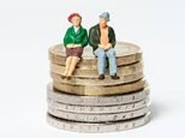uk's top firms are set to put billions aside for fairer women's pensions to even out the gender gap
