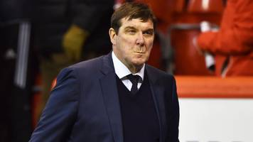 youth, tactics & new leaders - tommy wright's revolution at st johnstone