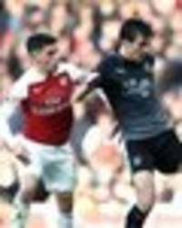 arsenal fans plead for lucas torreira to get booked against burnley - here's why