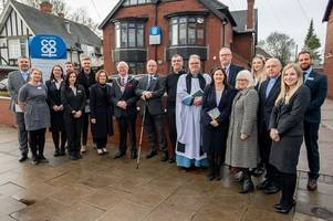 New funeral home opens in Scunthorpe after £500,000 investment