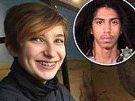 saudi student wanted for murder of oregon teen fled us in private jet helped by saudi consulate