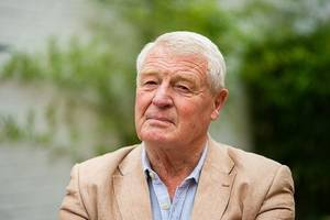 Tributes from across political divide for 'visionary and friend' PaddyAshdown