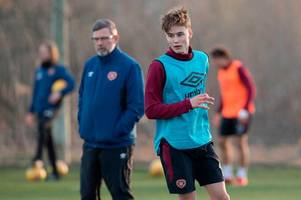 Ann Budge backs Hearts youth academy to become gold mine as Jambos lead Europe in bringing talent through