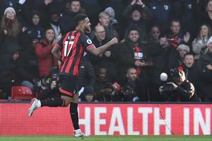 Arsenal's Mesut Ozil a shock target, Man United linked with Bournemouth's Josh King and Chelsea to beat Liverpool to Nabil Fekir