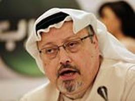 jamal khashoggi 'nervously accepted offer of a cup of tea moments before his death', new report says