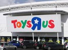 toys r us, poundworld... the retail chains the british high street waved goodbye to in 2018