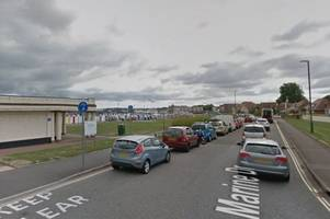 Anger over plan for parking meters near a popular Torbay beach